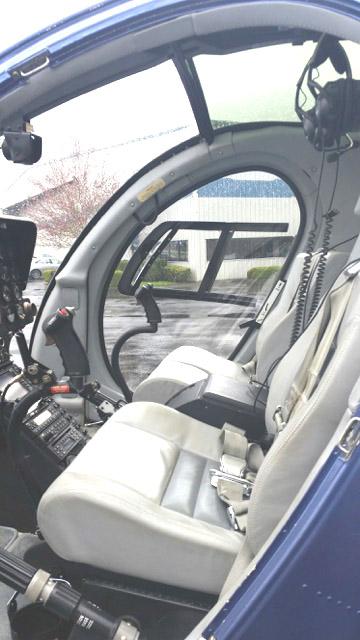 Pilot side #1 e