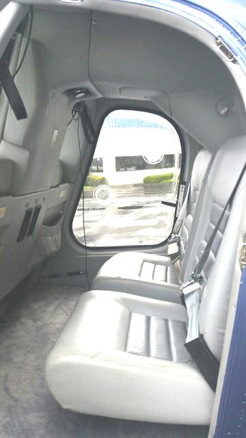rear interior e