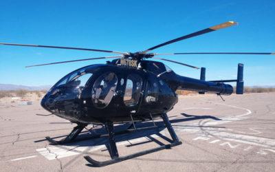 2012 MD 600N®
